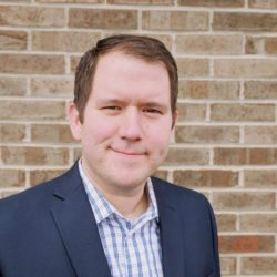Photo of Nathan Lang Pastor of Lighthouse Baptist Church in Cincinnati OH
